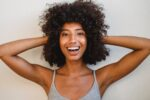 black woman hair - 10 ways to change your life